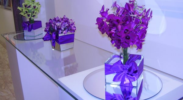 Vasos e Vidros Decorativos